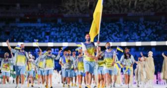 Українські спортсмени продовжують виступи на Олімпійських іграх-2020