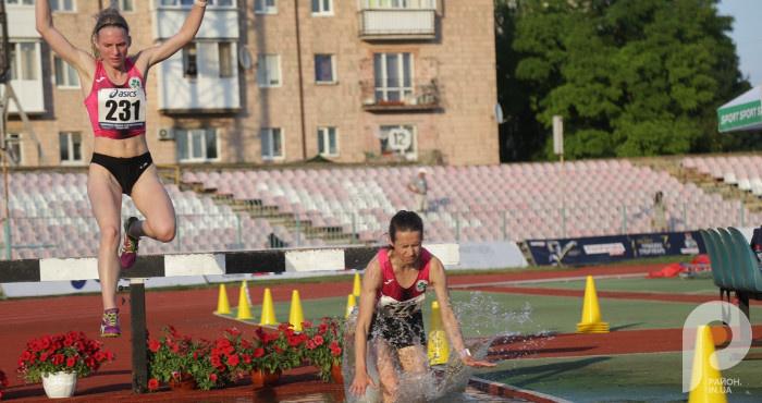 Яким був другий день чемпіонату України з легкої атлетикиЯким був другий день чемпіонату України з легкої атлетики у Луцьку