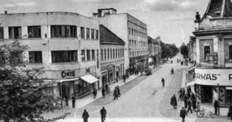 Історичне Мукачево