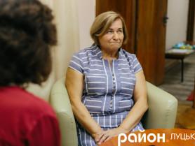 Марія Корсак