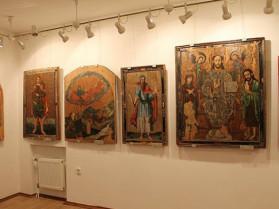 Картину Чудотворної Холмської Богородиці вилучили з експозиції музею Волинської ікони