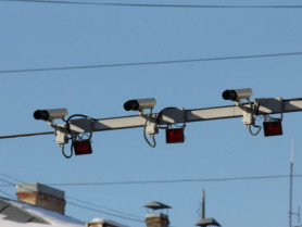 Скільки камер фіксації порушень ПДР встановлять на волинських дорогах