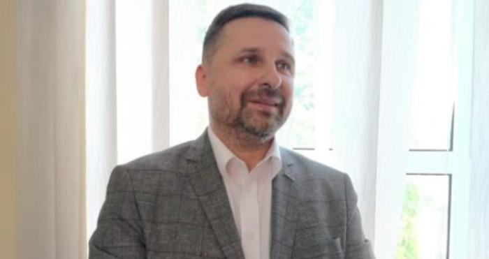 Олександр Миронюк (Фото Рівненських новин)