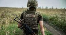 прикордонник самовільно покинув військову частину зі зброєю