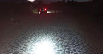 15-річний водій мопеда зі Сарненщини важко травмувався, упавши на дорогу.