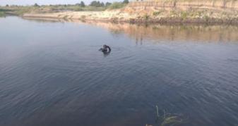 На річці у Рівненській області втопилися двоє людей