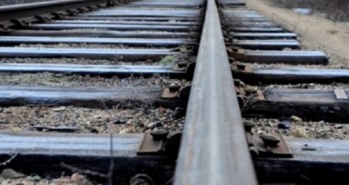 У Рівному жінка кинулася під потяг