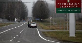 Лукашенко доручив повністю перекрити кордон з Україною