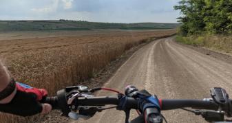 З Одеси до Вараша на велосипеді