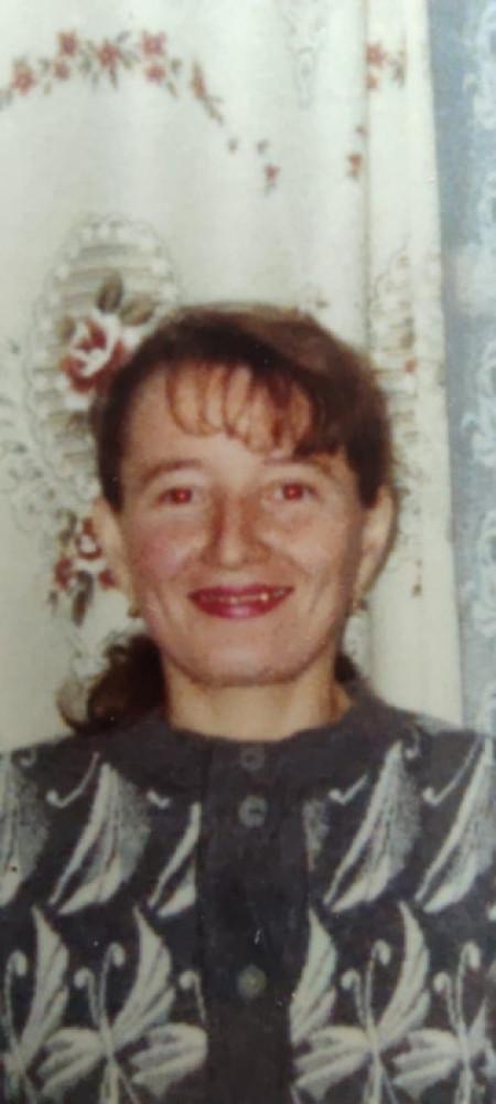 Мирослава Франчук