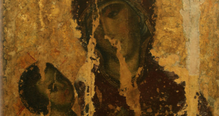 Музей волинської ікони запрошує на урочистості біля Холмської Чудотворної ікони Богородиці.