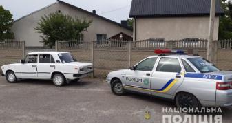 У Рожищі водій намагався підкупити патрульних