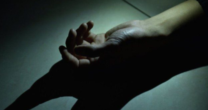 У Бубнові затримали чоловіка, який до смерті побив односельця