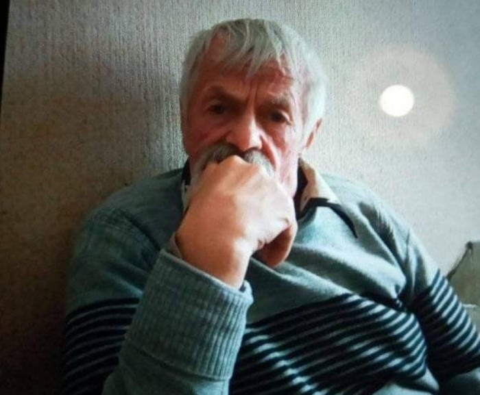 Василь Гелім