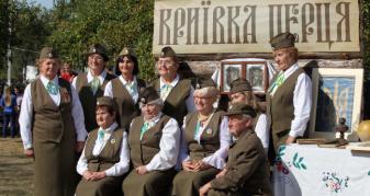 ІV фестиваль повстанської пісні «Криївка Перця» (2019 рік)