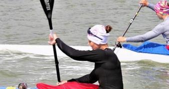 У Ковелі змагалися юні веслувальники