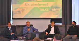 Як розвивають інвестиційний клімат у Рівненській області