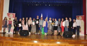 У Луцьку відбувся фінал польсько-українських зустрічей майстрів слова