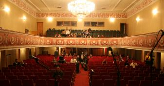 Волинський ляльковий театр
