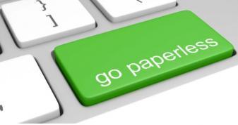 Звертаючись у ЦНАПи, жителі Рівненщини зможуть використовувати електронні документи
