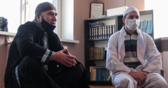 Кримські татари Волині