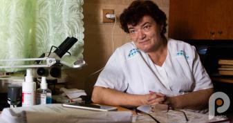 Інна Кравчук