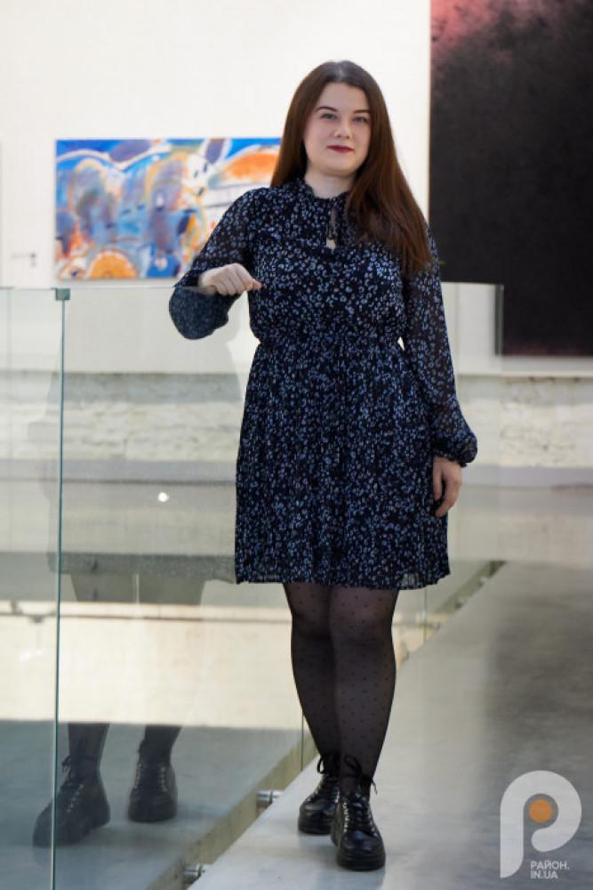 Світлана Кирилова