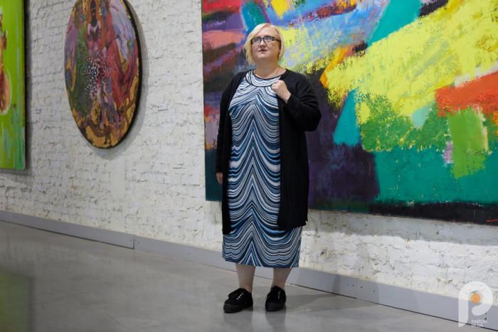 Тетяна Палаєвська