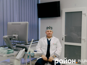 Сергій Романюк