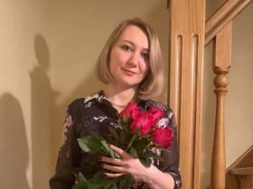 Оксана Критюк