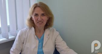 Інна Омельчук