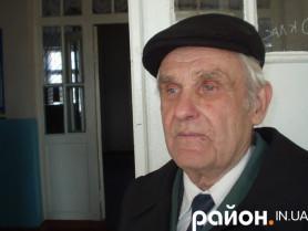 Борис Троцюк