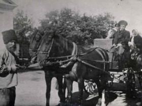 Менонітська колонія, 1920-ті роки