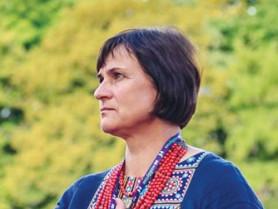 Світлана Макарівна