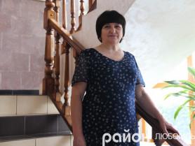 Людмила Ярмолюк