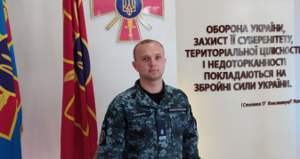 Максим Калішук