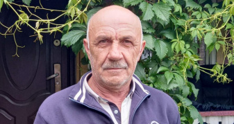 Василь Турик