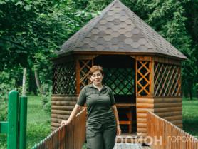 Наталія Козій