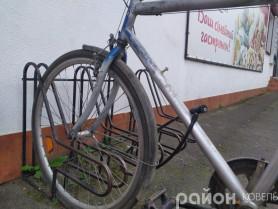 Велосипед / Фото ілюстративне