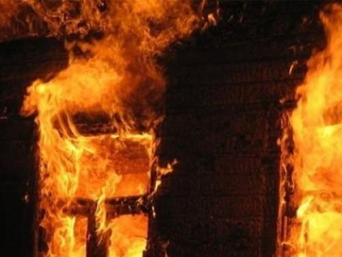 Печихвости: у матері чотирьох дітей згорів будинок