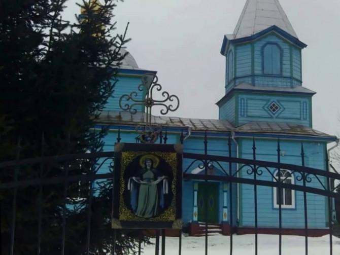 У Гощанському районі перша громада перейшла до Православної церкви України