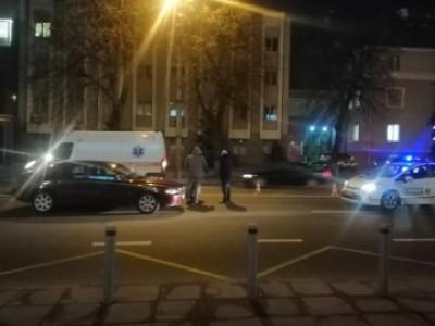 У Луцьку авто збило жінку