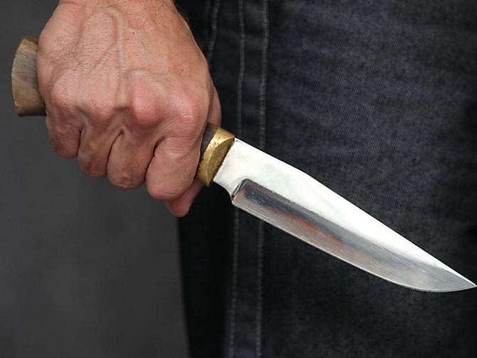 20-річний львів'янинвчинив розбій у будинку місцевого мешканця