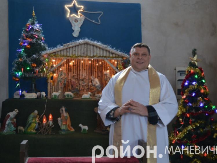 Маневицький ксьондзАнджей Мацей Квічала