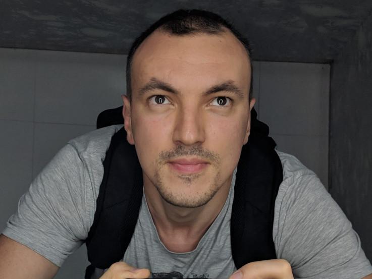 Богдан Климчук