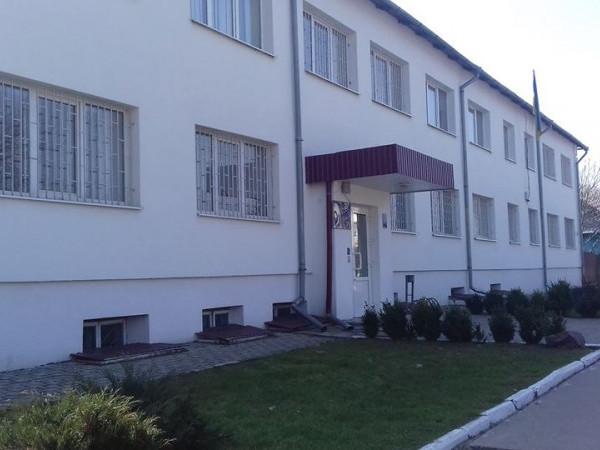 Любешівський районний суд