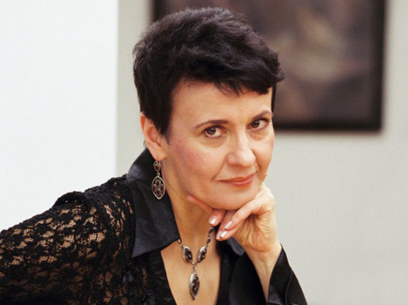 Письменниці з Луцька дали Шевченківську премію