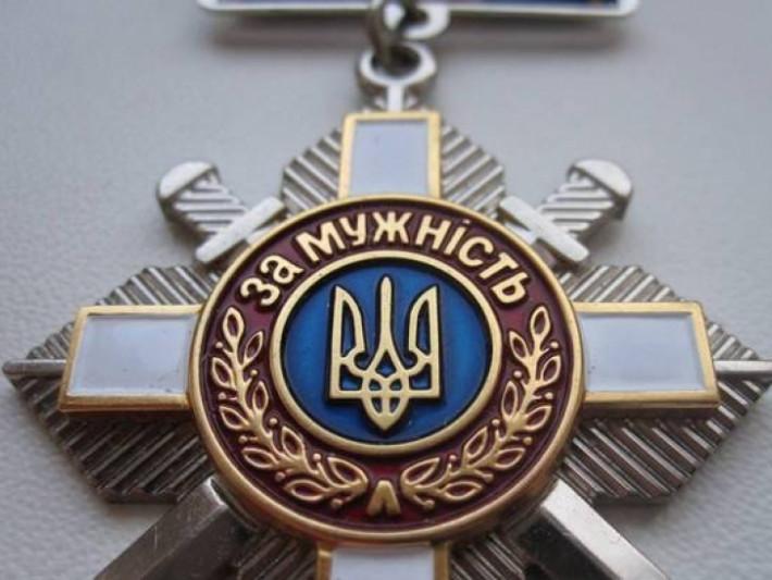 Ківерчанку нагородять орденом «За мужність» / Фото ілюстративне
