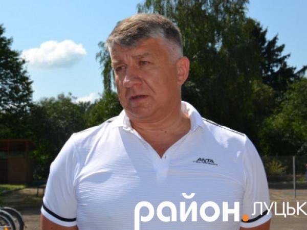 Володимир Кучера