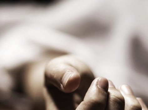 У полі біля Рожища знайшли мертву жінку